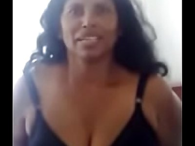 Pushpa Akka indian aunty Big Tits